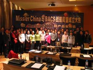 Missler China
